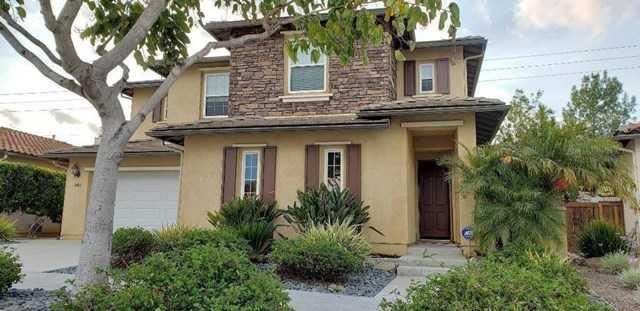 $934,800 - 4Br/3Ba -  for Sale in Calavera Hills, Carlsbad