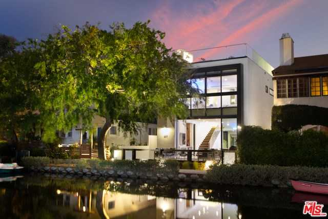 $5,675,000 - 4Br/5Ba -  for Sale in Venice