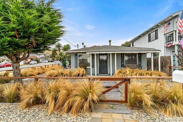 $1,050,000 - 2Br/1Ba -  for Sale in Strand (530), Cayucos