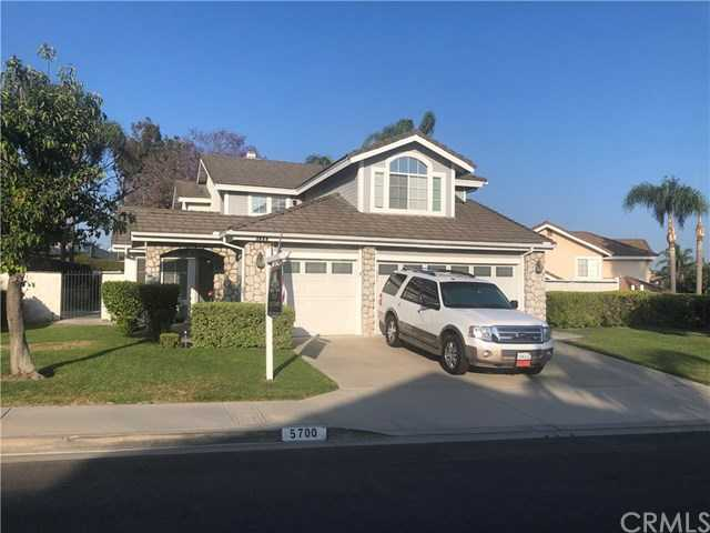 5700 Scotch Pine Yorba Linda, CA 92886