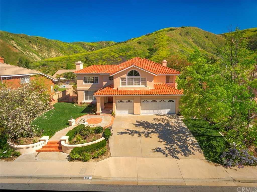 $1,130,000 - 5Br/4Ba -  for Sale in Bryant Ranch (brya), Yorba Linda