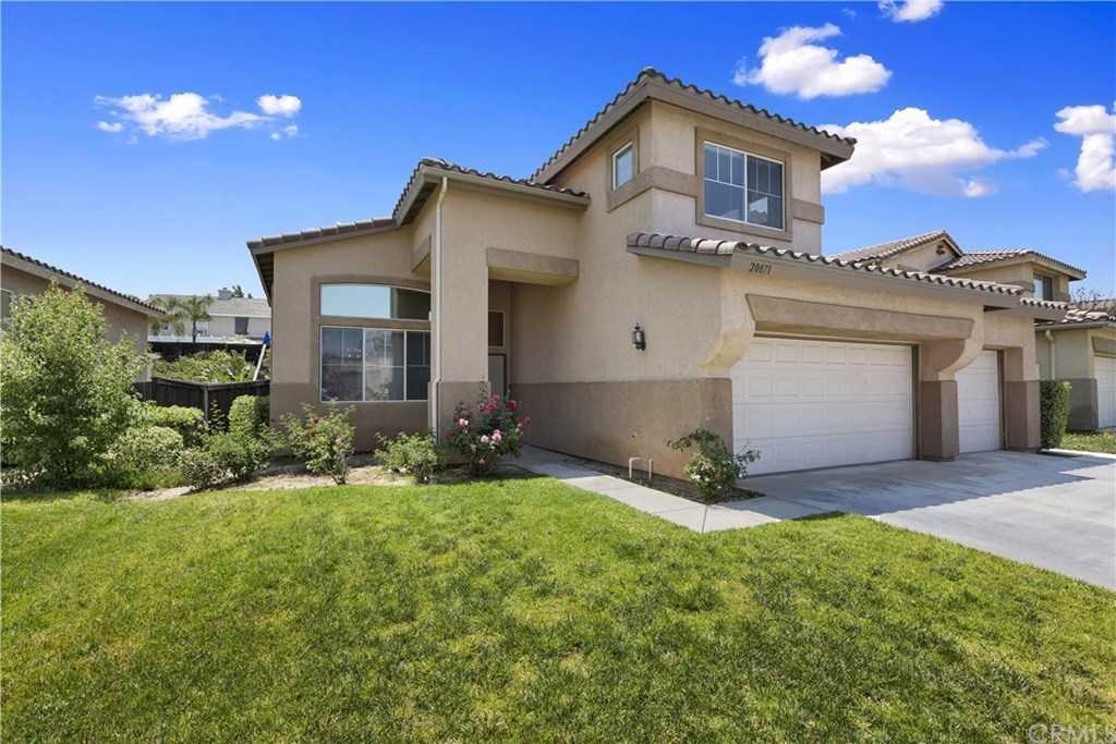 20871 Burlington Circle Riverside, CA 92508