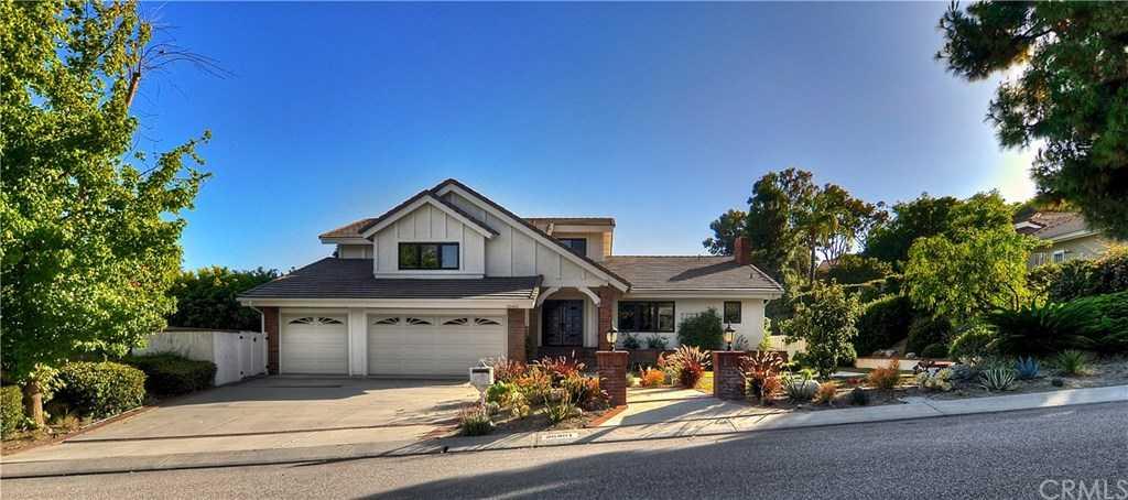 26401 Houston Trl Laguna Hills, CA 92653