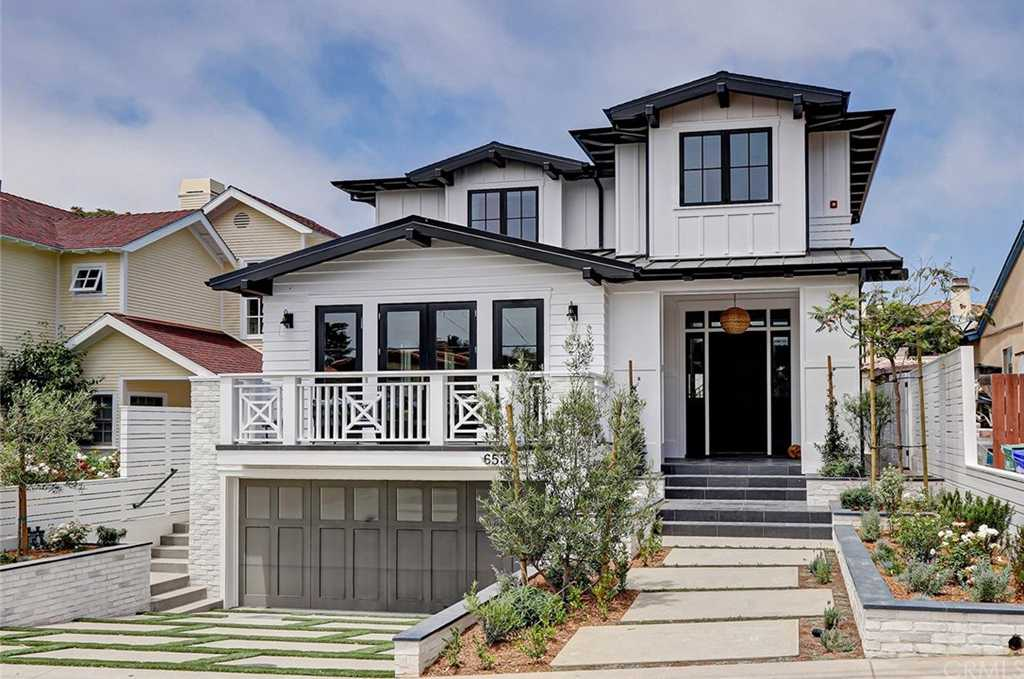 $4,999,995 - 5Br/6Ba -  for Sale in Manhattan Beach