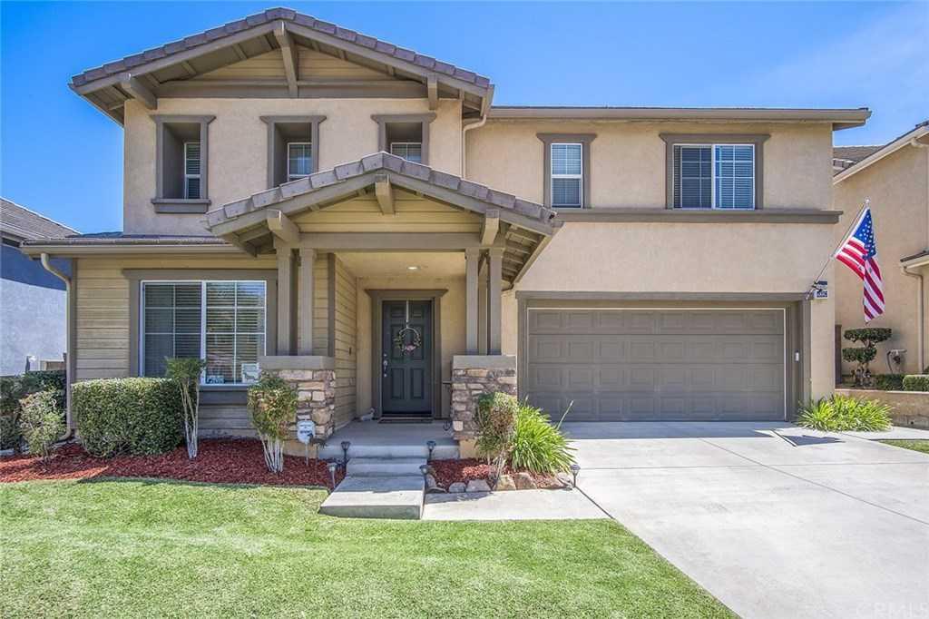 11226 Evergreen Loop Corona, CA 92883