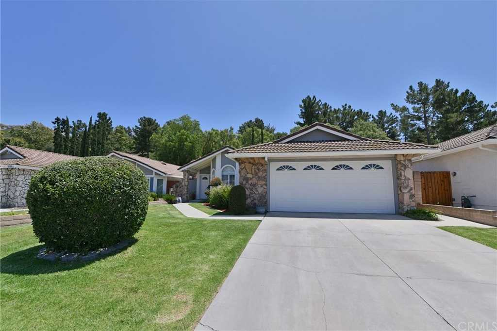 8460 E Foothill Street Anaheim Hills, CA 92808