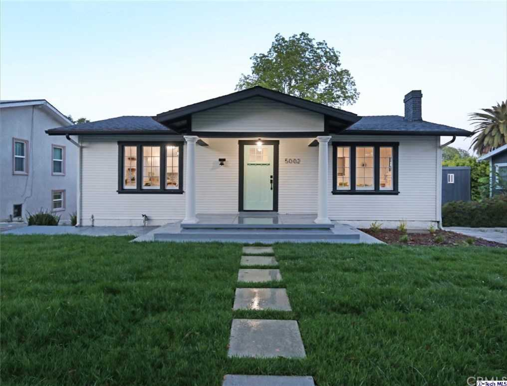 5002 Mount Royal Drive Los Angeles, CA 90041