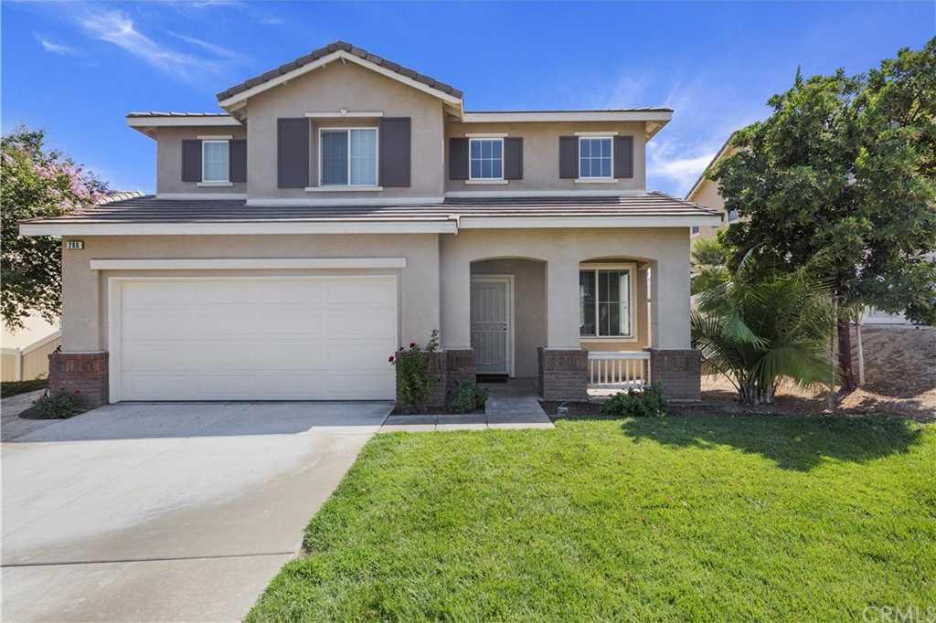 286 Anderegg Lane Colton, CA 92324