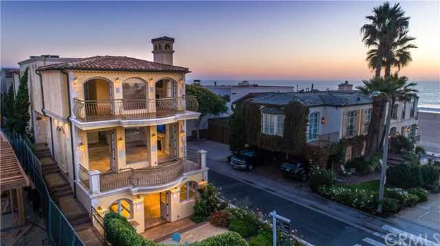 $12,900,000 - 4Br/5Ba -  for Sale in Manhattan Beach