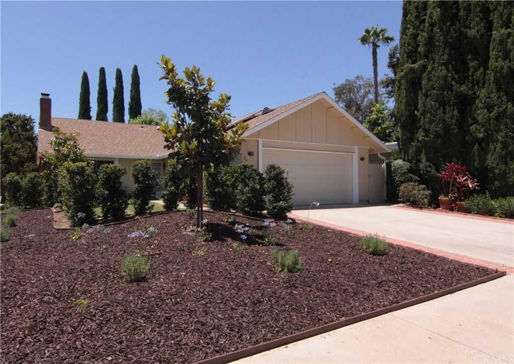23521 Marsala Laguna Hills, CA 92653