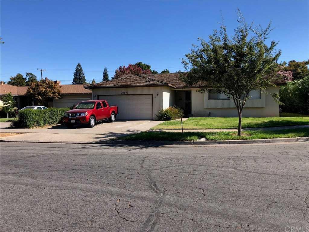 994 Kensington Drive Merced, CA 95340