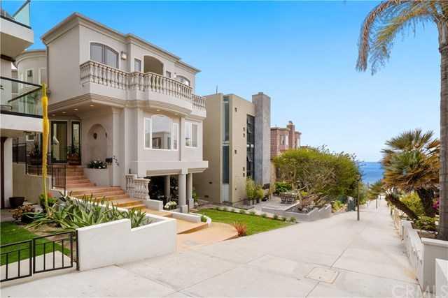 $6,875,000 - 5Br/5Ba -  for Sale in Manhattan Beach
