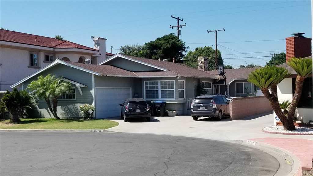 Fabulous Homes For Sale In Norwalk Ca The Manjarrez Group Download Free Architecture Designs Lukepmadebymaigaardcom