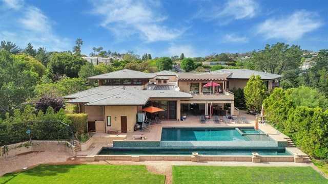 $25,000,000 - 6Br/8Ba -  for Sale in La Jolla, La Jolla
