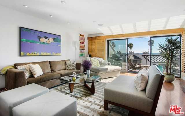 $2,495,000 - 2Br/3Ba -  for Sale in Santa Monica