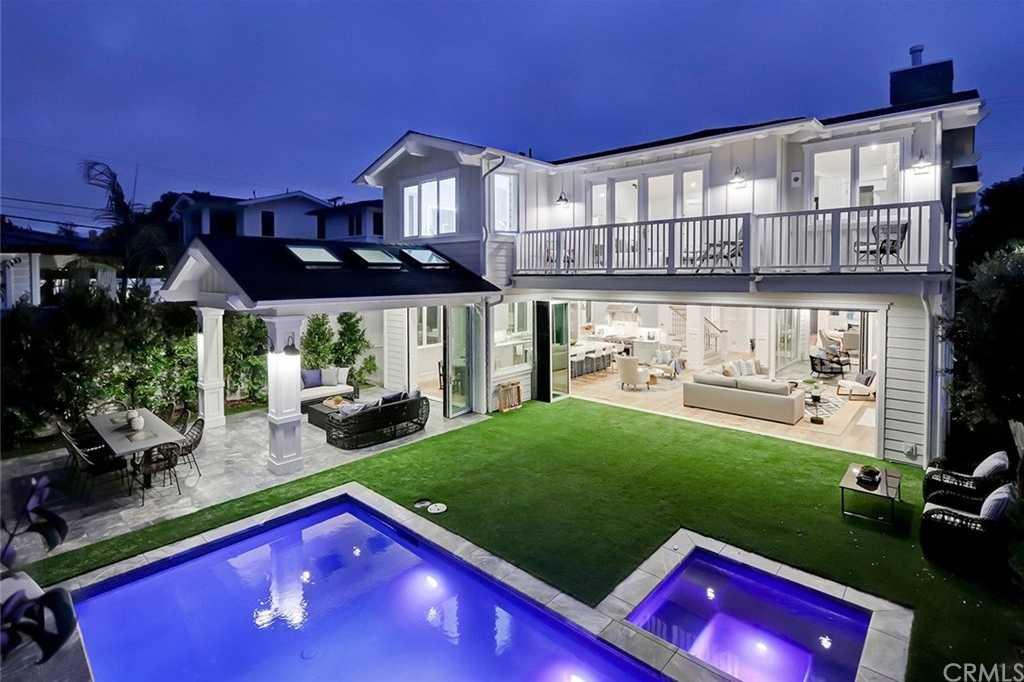 $4,895,000 - 6Br/6Ba -  for Sale in Manhattan Beach