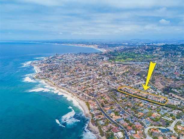 $449,000 - 1Br/1Ba -  for Sale in La Jolla, La Jolla