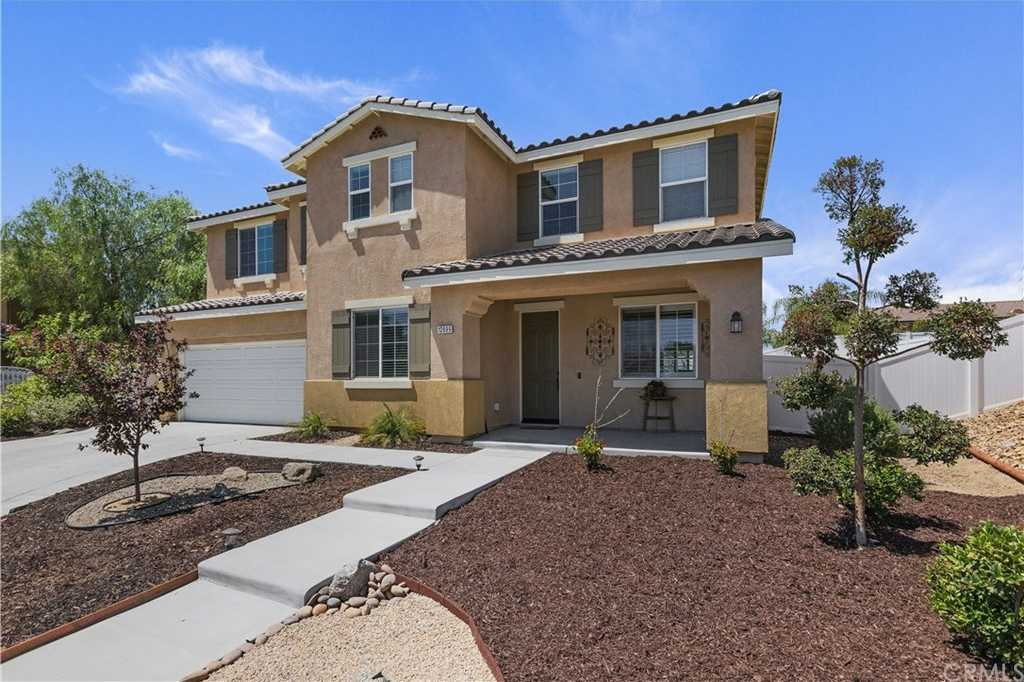 12699 Spruce Hill Road Moreno Valley, CA 92555