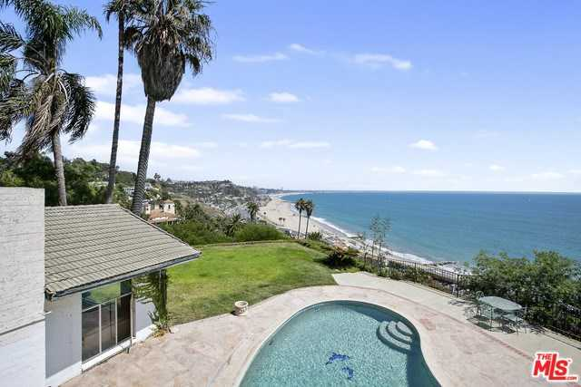 $9,000,000 - 3Br/4Ba -  for Sale in Pacific Palisades