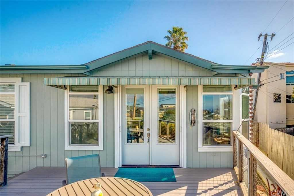 $649,500 - 3Br/2Ba -  for Sale in Town Of Cayucos(540), Cayucos
