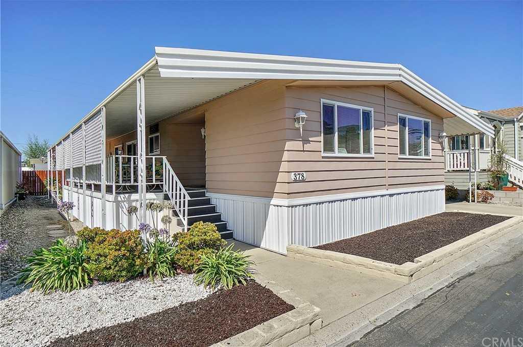 378 Sunrise Terrace Unit 41, Arroyo Grande, CA 93420   MLS