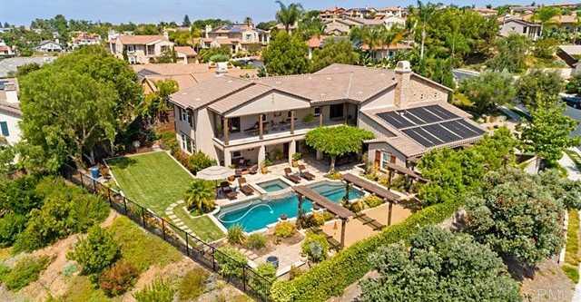 $2,099,000 - 6Br/5Ba -  for Sale in La Costa, Carlsbad