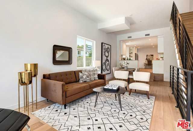 $1,569,000 - 3Br/3Ba -  for Sale in Culver City