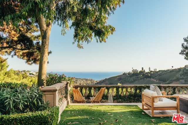 $16,900,000 - 6Br/6Ba -  for Sale in Pacific Palisades
