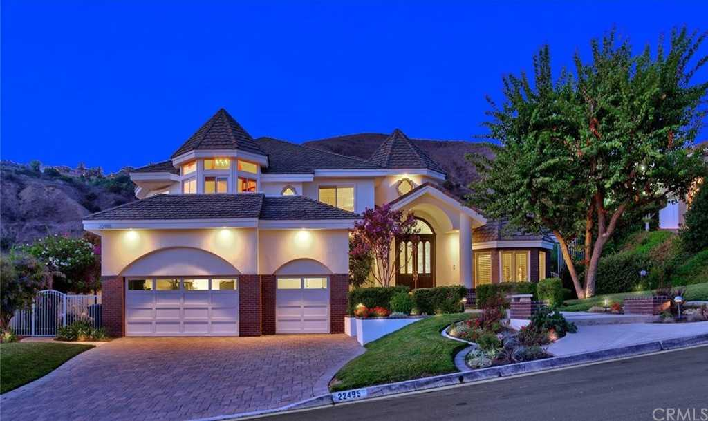 $1,979,000 - 5Br/5Ba -  for Sale in Hidden Hills Estates (hhes), Yorba Linda