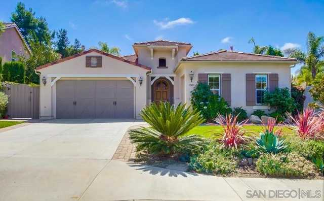 $1,249,000 - 3Br/3Ba -  for Sale in Carlsbad South, Carlsbad