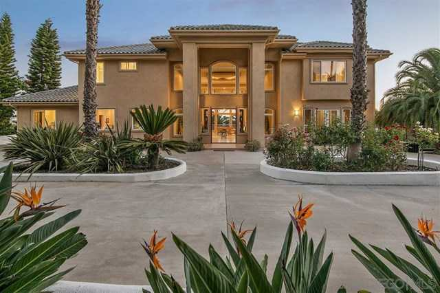 $2,999,000 - 6Br/7Ba -  for Sale in Rancho Santa Fe, Rancho Santa Fe