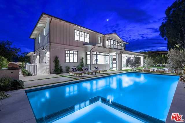 $13,995,000 - 6Br/8Ba -  for Sale in Santa Monica