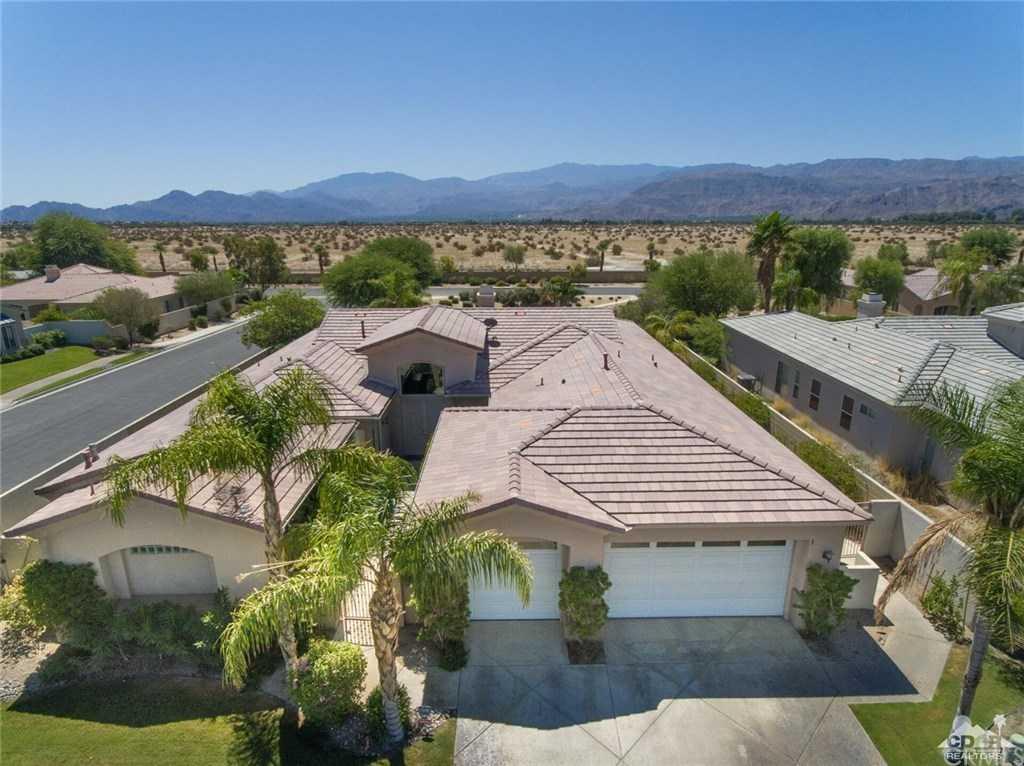 Mls 219024633da 1 Calais Circle Rancho Mirage Ca