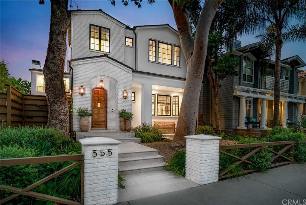 $4,895,000 - 4Br/6Ba -  for Sale in Manhattan Beach
