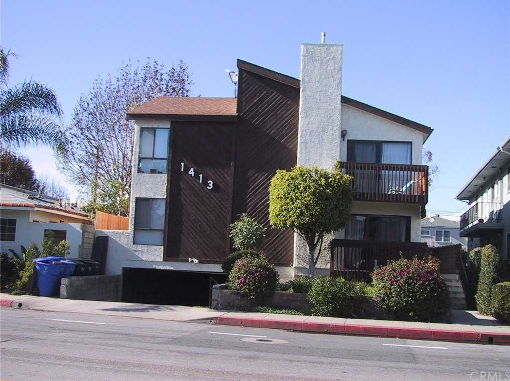 $4,500,000 - 3Br/3Ba -  for Sale in Santa Monica