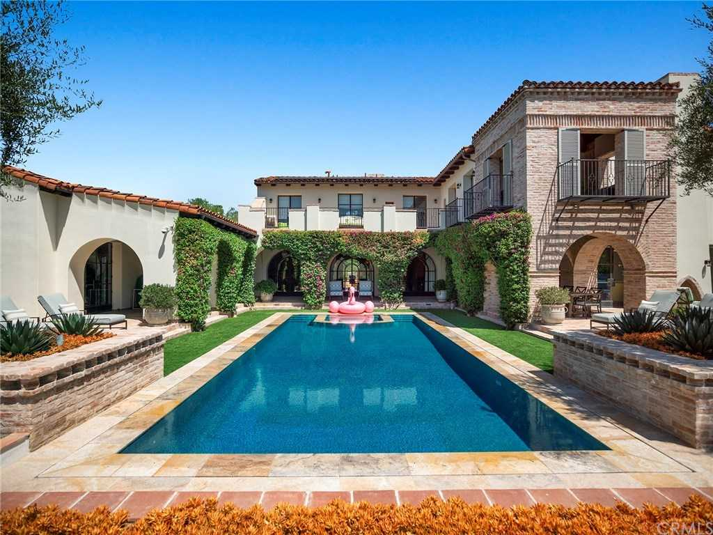 $11,995,000 - 7Br/10Ba -  for Sale in Shady Canyon Custom (shdc), Irvine
