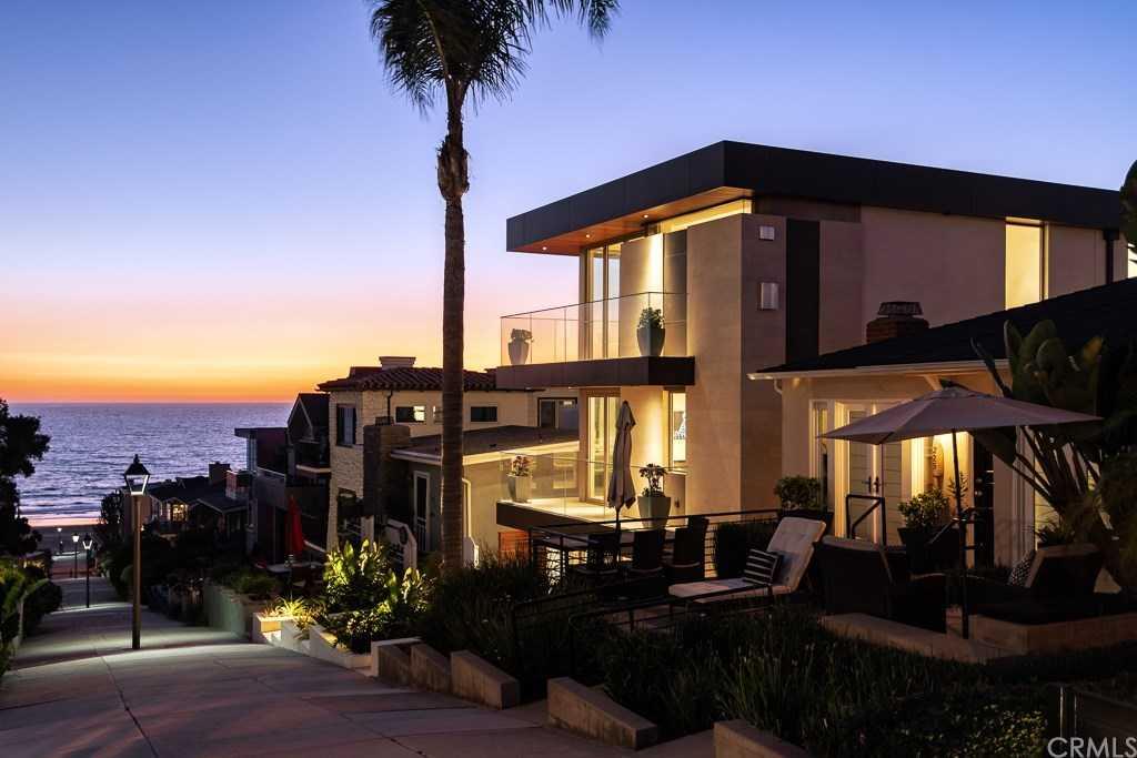 $10,000,000 - 6Br/7Ba -  for Sale in Manhattan Beach