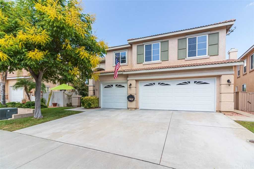 $434,900 - 4Br/3Ba -  for Sale in Lake Elsinore