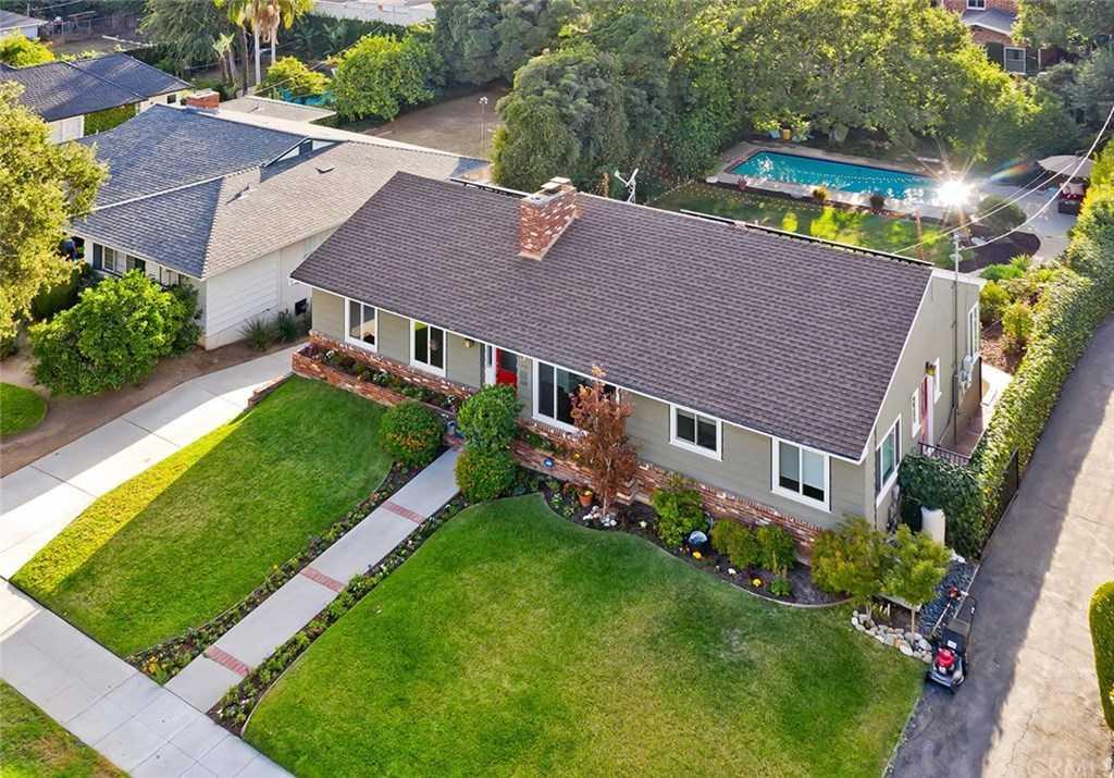 $1,549,000 - 3Br/2Ba -  for Sale in Pasadena