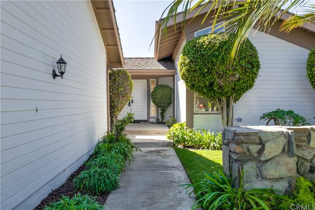 $1,520,000 - 4Br/2Ba -  for Sale in Glen Patio Homes (pt), Irvine