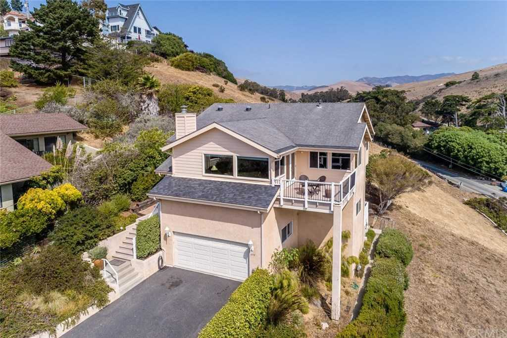 $1,144,000 - 3Br/3Ba -  for Sale in Strand (530), Cayucos
