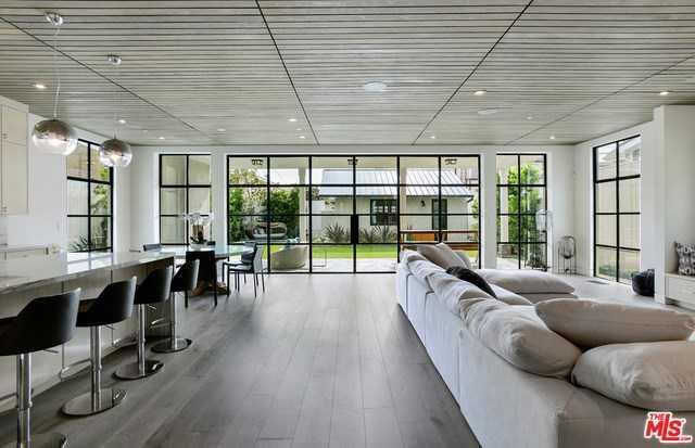 $7,750,000 - 5Br/6Ba -  for Sale in Santa Monica