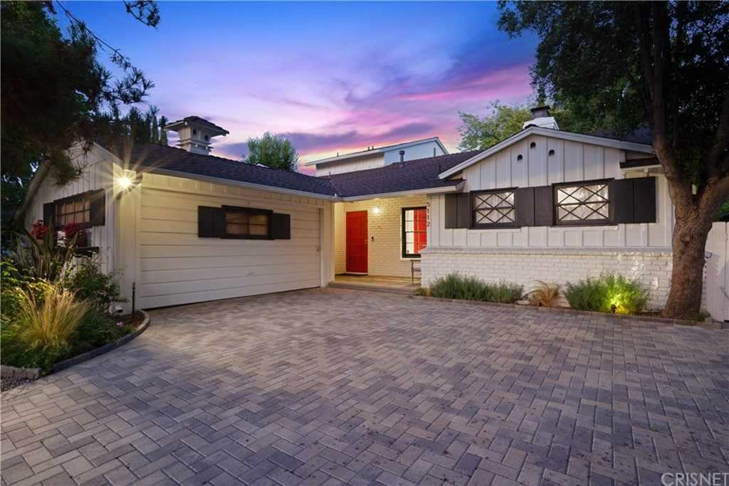 5112 Vesper Ave Sherman Oaks, CA 91403