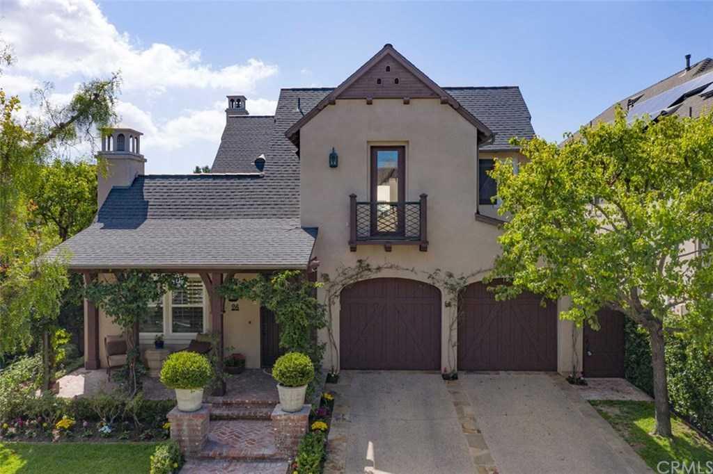 $1,698,000 - 4Br/5Ba -  for Sale in Mille Fleurs (wdmf), Irvine