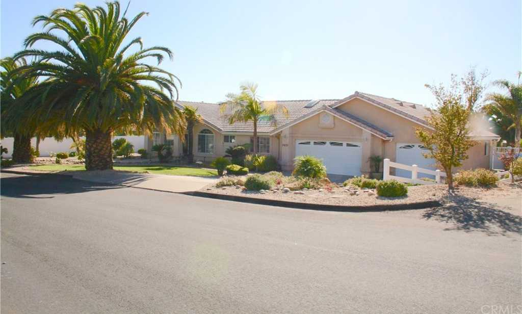 $929,000 - 4Br/2Ba -  for Sale in Mesa(700), Arroyo Grande