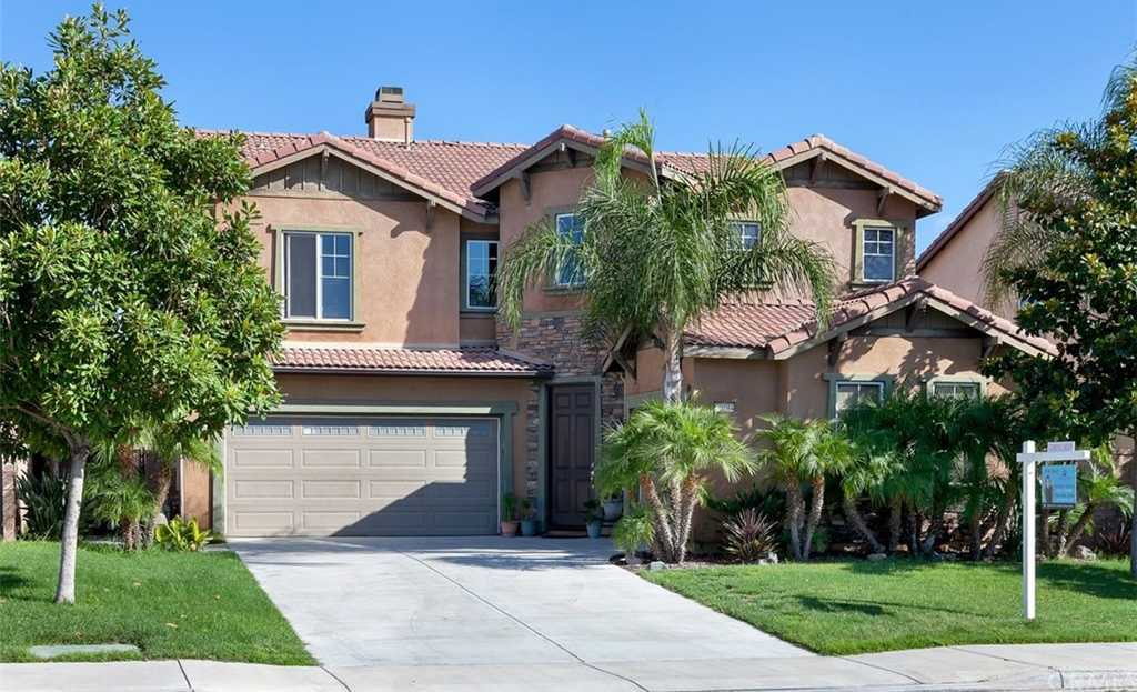 $419,000 - 5Br/3Ba -  for Sale in Murrieta