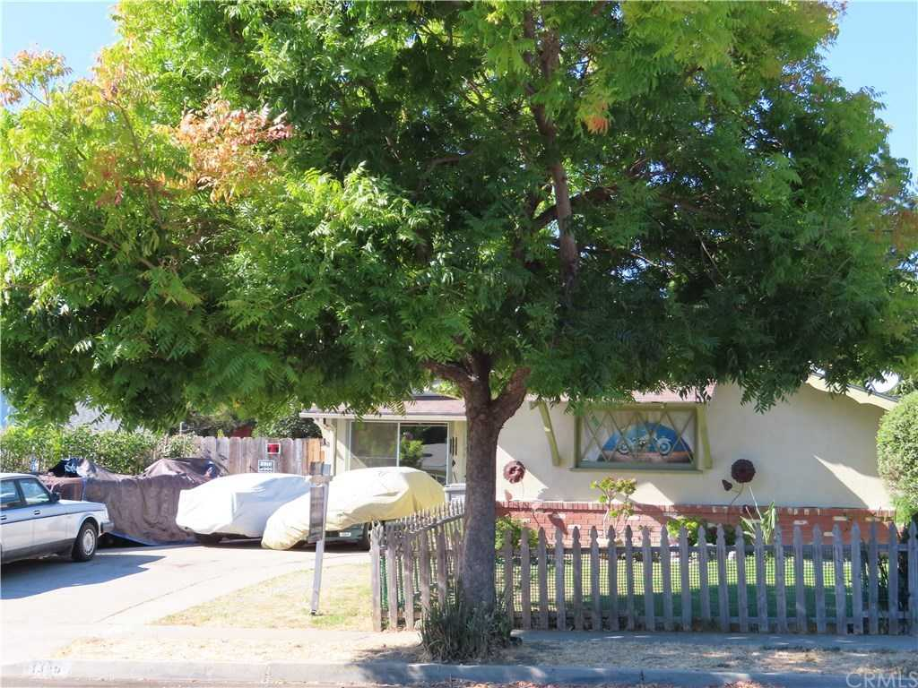 $619,000 - 3Br/2Ba -  for Sale in San Luis Obispo(380), San Luis Obispo