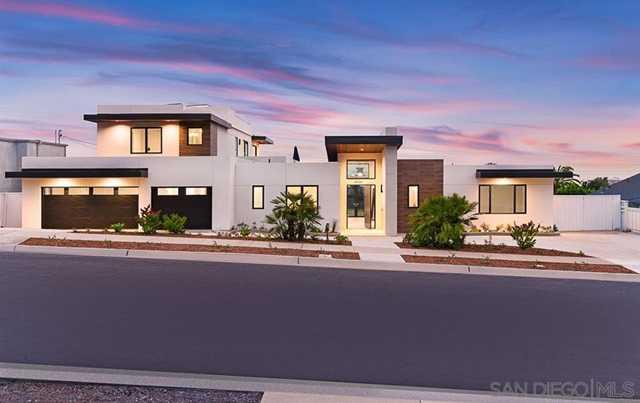 $4,895,000 - 6Br/7Ba -  for Sale in La Jolla, La Jolla