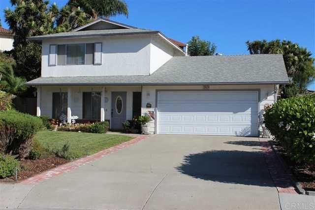$559,000 - 4Br/2Ba -  for Sale in Vista, Vista