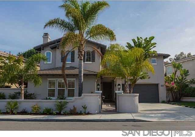$1,599,000 - 4Br/3Ba -  for Sale in Carmel Valley, San Diego